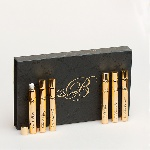 Queen B oils set for WOMEN
